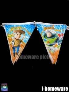 Pez Toy Story 3 Disney Buzz Woody BonBon Candy Birthday Party Supply