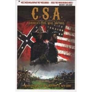 Counter Strike 16 C.S.A. American Civil War Toys & Games