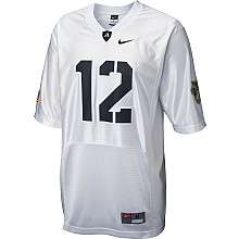 Nike Army Black Knights Rivlary Football Jersey