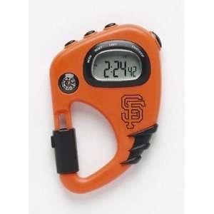 San Francisco Giants Team Timer