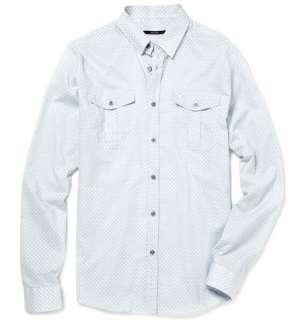 Clothing  Casual shirts  Casual shirts  Plane Print Shirt