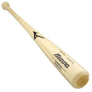 Academy Sports Mizuno Adult Classic Natural Bamboo Baseball Bat