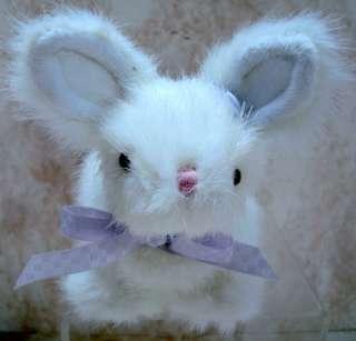BOYDS BEARS Petunia PLUSH Easter RABBIT Bunny 904395