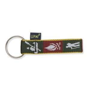 3/4 Trail Mix Key Chain: Pet Supplies