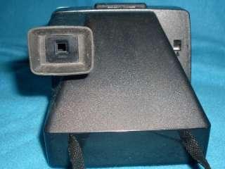 Polaroid Land Camera 1000 mit Blitz & Film ink.Versand in Nordrhein