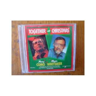 Together at Christmas: Perry Como, Roger Whitaker: Music