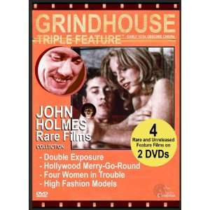 Holmes Rare Films: John Holmes, Suzanne Fields, various: Movies & TV