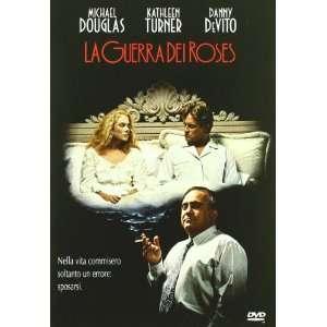 Roses: Michael Douglas, Danny De Vito, Kathleen Turner: Movies & TV