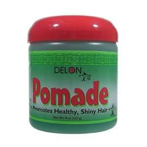 DELON Hair Pomade 8oz/227ml Beauty
