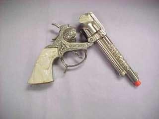 1950s Leslie Henry Gene Autry Cap Gun