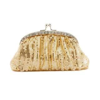 Gorgeous small wedding Evening Purse Clutch handbag