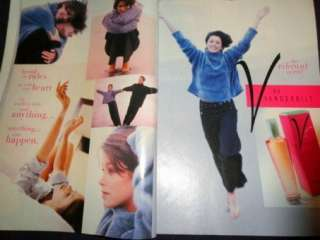 Seventeen 6/1994 Jessica Alba Felicia Suarez Mia Hamm Diego Serrano