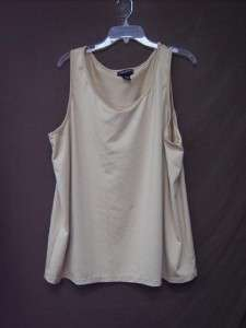 Size Lot of 8 Sexy Cute Tank Top Shirts Tops 3X 22 24 AVENUE