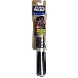 Star Wars Clone Wars Basis Lichtschwert Darth Vader von Hasbro