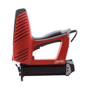 Fastener 2 in. Electric Brad Nail Gun EBN320RED