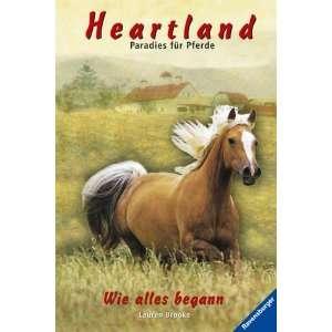Heartland. Paradies für Pferde. Wie alles begann. Sammelband (Band 1