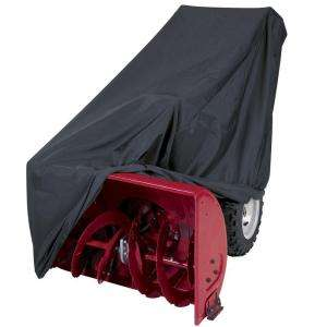 Classic Accessories Snow Blower Cover 52 003 040105 00 at The Home