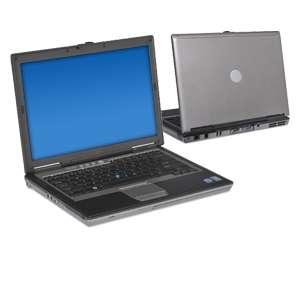 Dell Latitude D630 Notebook Computer   Intel Core 2 Duo T7100 1.8GHz