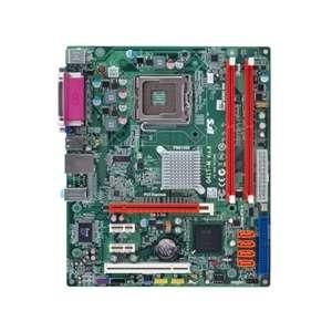 ECS G41T M (V1.0) Motherboard   Socket 775, Intel G41, micro ATX, DDR2