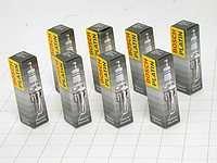 Mercedes 8cyl Spark Plugs (set 8) BOSCH Super fr8dc+ plug