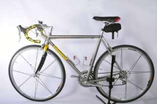 Litespeed Classic 54cm titanium road bicycle + extras   Shimano