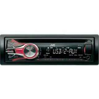 JVC Auto Radio PKW Car Hifi USB RDS Sub Out CD  RDS 2 Aux Eingang