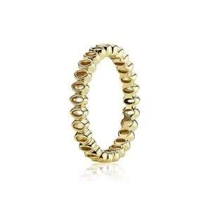 Pandora Damen Ring Gold Gr. 51 (16.2) 15016551  Schmuck