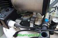JUN AIR CustomAir Dental EZ CA 812 COMPRESSOR 1000 25BD2 dryer Vacuum