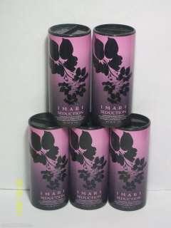 Avon IMARI SEDUCTION Shimmering Body Powder Lot of 5