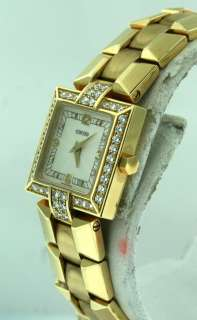 Concord La Scala 18k Yellow Gold Diamond $23,475.00 Ladies Watch