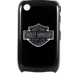Coque Blackberry HARLEY DAVIDSON Bar & shield