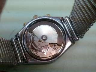 Chronomat B13047 Ref 81950 Black Dial Vintage Automatic Windrider