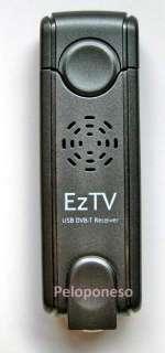 Penna DVB T Decoder Digitale Terrestre RICEVITORE HDTV
