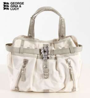 GEORGE GINA & LUCY BORSA PRECIOUS MOMENT BROKEN SHELLY NEW COLLECTION