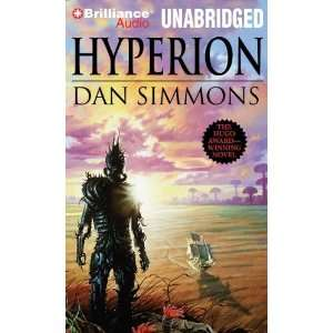 Hyperion (Hyperion Cantos Series) By Dan Simmons(A