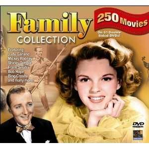 250 Movie Family Collection: Stan Laurel; Keystone Kops