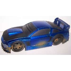 Jada Toys 1/24 Scale Diecast Battle Machines 2006 Ford