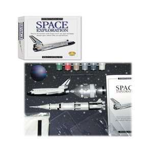 Eyewitness Kits Space Exploration Toys & Games