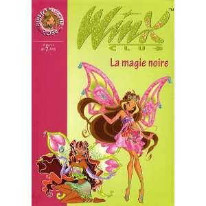 Winx Club, Tome 28 (French Edition): Sophie Marvaud: 9782012018440