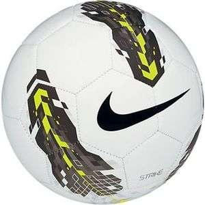 NIKE Football soccer ball T90 Total 90 strike siz 5 NEW