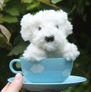 Voice Tiny Teacup Poodle,Voice teacup dog,pocket dog, in