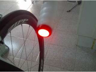 Luces LED para manillar bicicleta carretera/road (9208877)