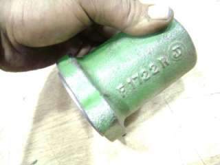 John Deere Power steering Seal casting