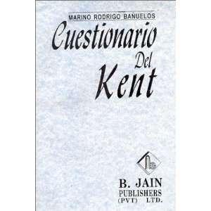 del Kent (Spanish Edition) (9788170214908): James Tyler Kent: Books