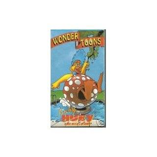 Baby Huey Cartoon Favorites [VHS]: Unkn: Movies & TV