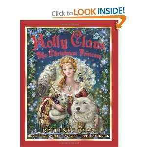 Holly Claus The Christmas Princess (Julie Andrews