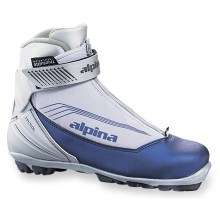Alpina Trail 50 Cross Country Ski Boots   Womens