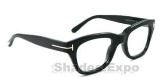 NEW Tom Ford Eyeglasses TF 5178 BLACK 001 TF5178 AUTH