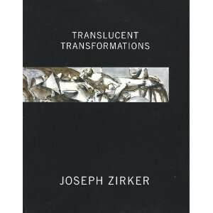 Zirker (9780974363417) Robert Flynn Johnson, Joseph Zirker Books