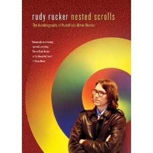 Rucker (Tom Doherty Associates Books) [Hardcover] Rudy Rucker Books